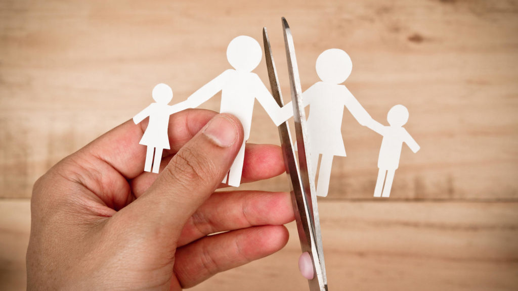 The Importance Of A Mediator When Going Through A Divorce