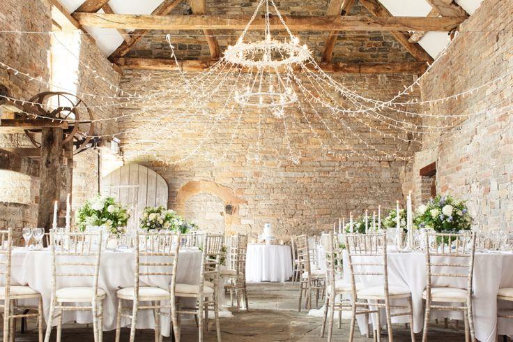 The Best Wedding Trends in 2012