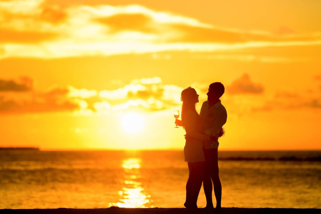 The Steps of Polygamy Dating