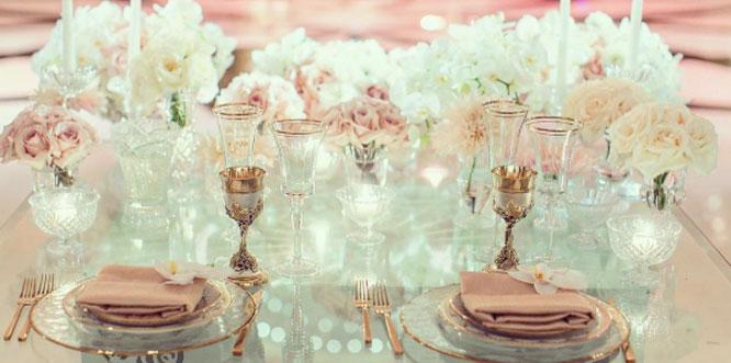 Wedding Trends - Top 10 Wedding Trends of 2010